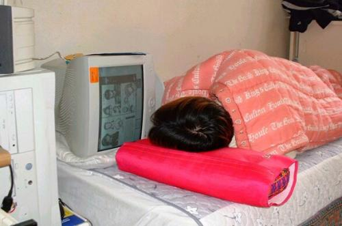 Image drole et amusante computers-bed-addict.jpg