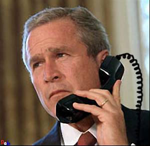 Image drole et amusante bush_phone-telephone.jpg